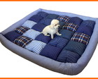 Cama PET gigantesca 1,50 x 1,30 m - PUFF