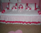 Kit cama de bab