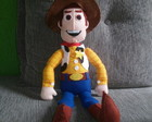 Personagem Woody - Toy Story