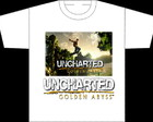 camisetas Uncharted