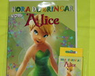 Revista Para Colorir KIT TINKERBELL