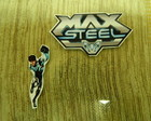 Topper Max Steel