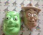 Sabonete Personagens Toy Story