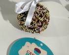 Cake pop decorado
