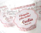 Mini Hidratante Cecília | 50ml