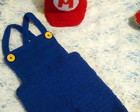 conjunto super mario brother