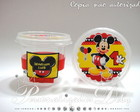 Pote 140ml MICKEY