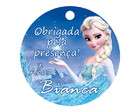 Arte Digital Tag Frozen