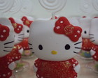 HELLO KITTY VERMELHA