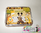 Marmita Mickey safari 250g