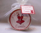 CANNED CANDLES - CH� DE LINGERIE(7,5x2)