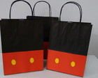 Bolsas / Sacolas Mickey Minnie