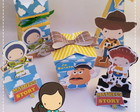 KIT SCRAPFESTA - TEMA: TOY STORY