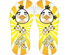 CHINELO PERSONALIZADOS, ANGRY BIRDS.