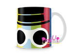 Caneca Willy Wonka