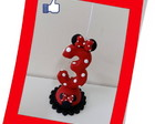 Vela Decorada Minnie