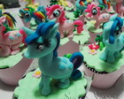 Cupcake My Little Pony