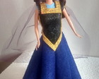 boneca ANA do frozen
