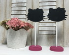 Combo: Lousas de Mesa - Hello Kitty