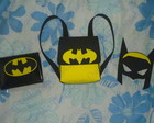 Kit Especial Batman