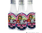 Garrafinha 50 ml Monster High