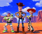 Toy Story Painel Adesivo