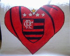 TOALHA DO FLAMENGO