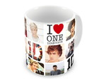 Caneca Personalizada One Direction