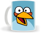 Caneca Blue (The Blues) - Angry Birds