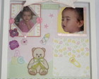 Quadro Scrapbook