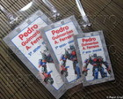 Kit 3 Bagtags - Transformers