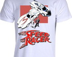 Camiseta Speed Racer 06