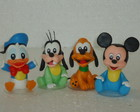 BABY DISNEY KIT C/5 PERSONAGENS.