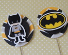 Cod 0561 - Toppers Batman