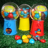 Baleiros Candy Machine
