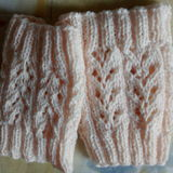 Boot Cuffs e Headbands