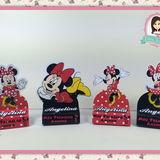 - Minnie -
