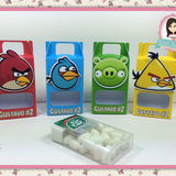 - Angry Birds -