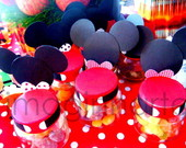 FESTA DO MICKEY - 3 ANOS