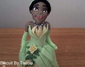 Princesa Tiana MIni