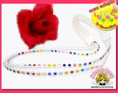 HeadBand Love Candy