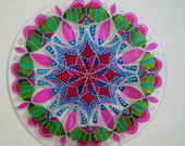 MANDALA DA PRIMAVERA