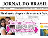 CONVITE JORNAL