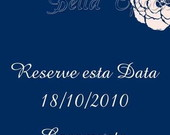 Im  &quot;Save the date&quot;