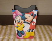 CACH�PO GRANDE MINNIE E MICKEY
