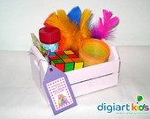 Engradado divertido n.�2: Backyardigans