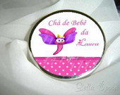 Ch� de beb� - mint to be