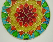 Mandala Paix�o MP-06