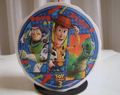Enfeite de mesa eva do Toy Story 3