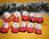 NATAL 2010 -10 Nois bola pequenos
